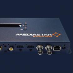 MediaStar Evolution